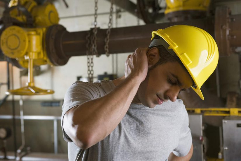 4 Reasons Why Car Workers File such countless Workers Comp Claims