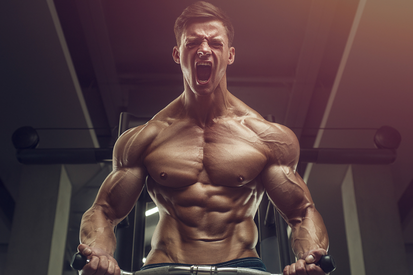 Can HGH Supplements Help You Have A Faster Recovery From Workouts