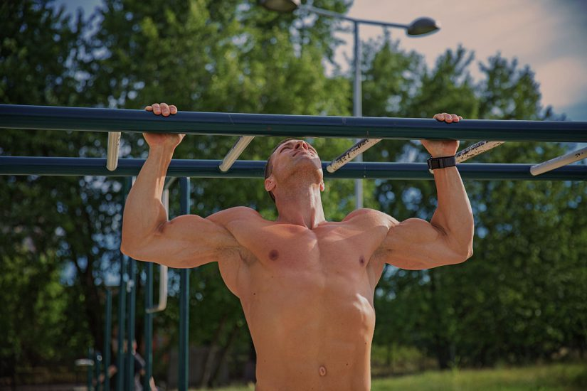 Gain Muscle Mass – A Comprehensive Guide For Men