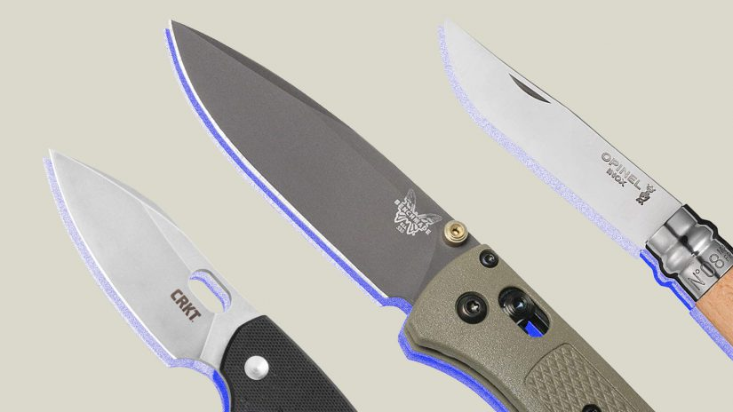 Folding knife Buying Tips From The Experts