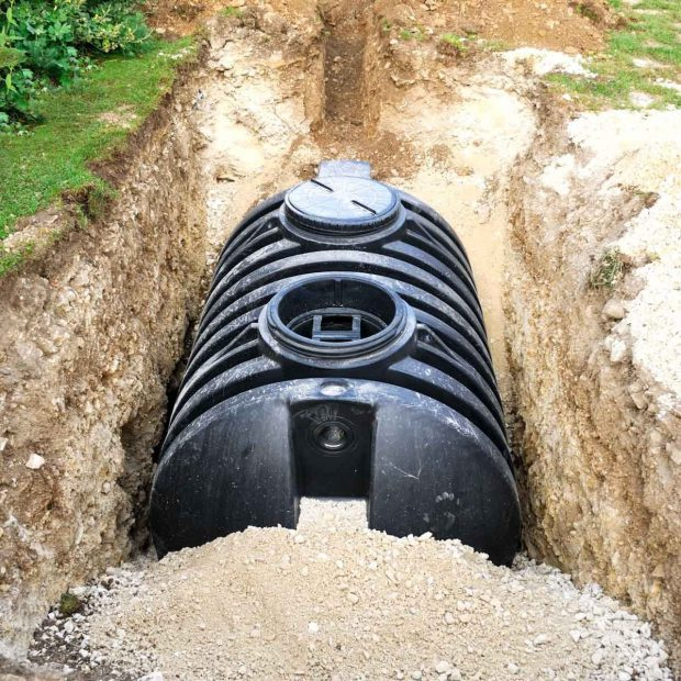 Septic Tank Care and Maintenance Tips From the Pros